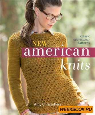 New American Knits: Classic Sportswear Patterns