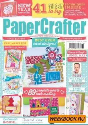Papercrafter �90 2015