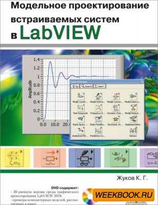 ��������� �������������� ������������ ������ � LabVIEW