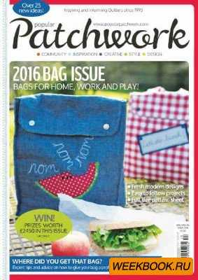 Popular Patchwork – Bag Special 2016
