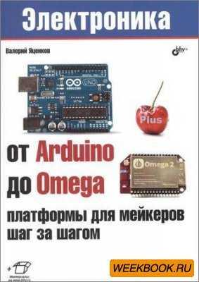От Arduino до Omega: платформы для мейкеров шаг за шаго ...