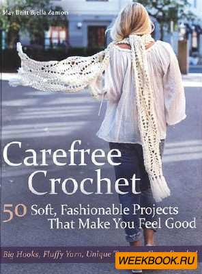 Carefree Crochet  2018