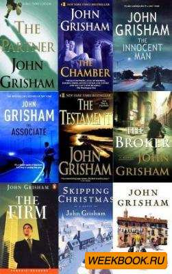 John Grisham. Collection of works